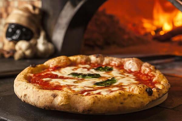 pizzeria asporto desio